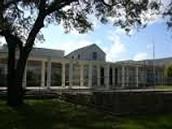 Bertha Casey Elementary School
