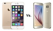 Iphone6s/Samsung Galaxys6