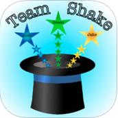 Team Shake (app)
