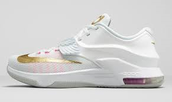 "KD 7 "" Aunt Pearl """