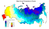 Russia Weather