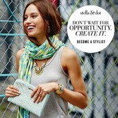 Want to Join stella&dot?