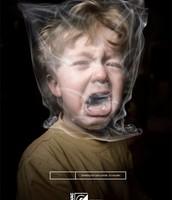 SECOND-HAND SMOKING KILLS