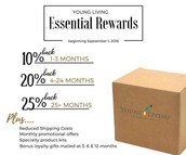 Want To Join Essential Rewards Program?