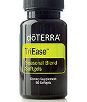 10% off TriEase Softgels