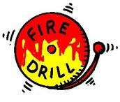 Fire Drill & Share911