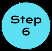 Step 6: Make Your Final Edits