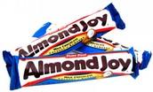 Almond Joy Drink