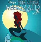 Come See Ariel's Dreams Come True