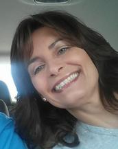 Staff Spotlight:  Teresa Stocking