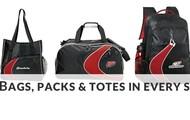 Bags, Packs & Totes