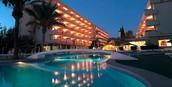 HM Hotel in Martinique