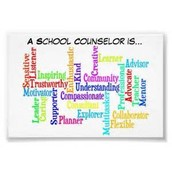 Need Help? Contact our High School Counselor!