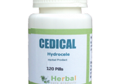 Cedical for Hydrocele Treatment