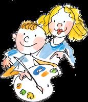 Роль взрослых в творческой деятельности ребенка