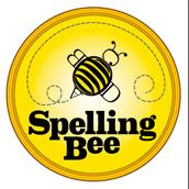 1/20 Schoolwide Spelling Bee
