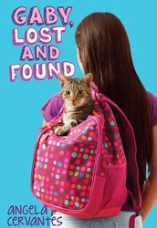Book of the Week: Gaby, Lost and Found