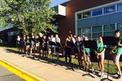 Pep Band welcomes new students