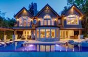 A Nice House