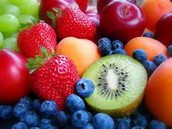 Fruit is a Carbohydrate