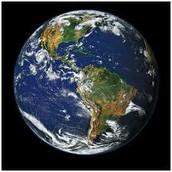 The Earth!!!!
