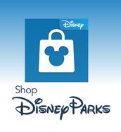 DVC Discount in Shop Disney Parks