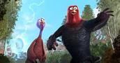 """""""לעוף על הזמן"""" הוא גם סרט אנימציה"""