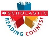 Scholastic Book Order
