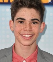 Sarah's Cast of Charaters Cameron Boyce