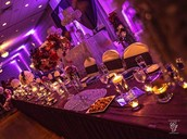 Perfect Pair NY Wedding and Events By Michael Burton & Associates
