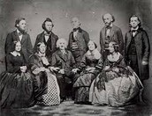 Harriet's brothers and sisters