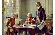 Working on Independence: Benjamin Franklin, George Washington and Thomas Jefferson