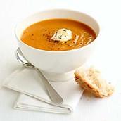 Pumpkin (soup)