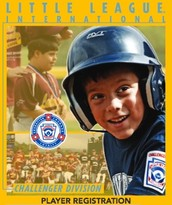 Little League Information