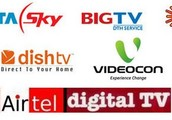 Buy Online Tata Sky packages