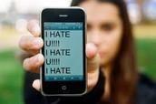 1. Don't Respond or Retaliate