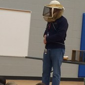 Above the Line Assembly Behavior & BEE Keeper Presentation