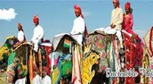 Rajasthan Tour Packages - A Great Place to Visit in Rajasthan, India