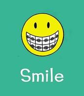 Smile by Raina Telgemaier
