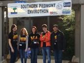CCHS Team!