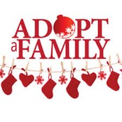 Adopt a Family Wrap Up