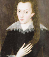 Shakespeare wife