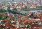Помнят в Чехии и в Праге Астронома Тихо Браге.
