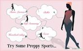 Preppy Sports