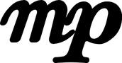 mp (mezzo piano); medium quiet