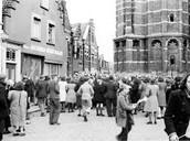 Markt van Oosterhout