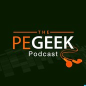 The #PEGeek Podcast