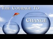 Examples of Courage