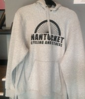 Hooded Sweatshirt $50
