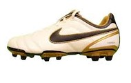 Bota fútbol hombre Nike JR TIEMPO NATURAL